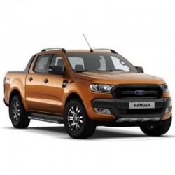 Ford Ranger (2015-2016) - Service Manual / Repair Manual - Wiring Diagrams - Owners Manual