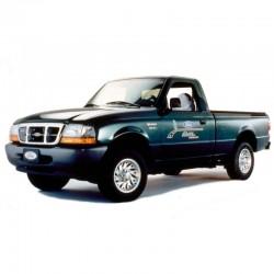 Ford Ranger Electric (EV) - Service Manual / Repair Manual - Wiring Diagrams - Owners Manual