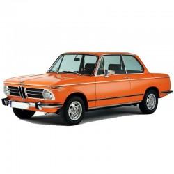 BMW 1600 / 2002 - Service Manual / Repair Manual - Wiring Diagrams