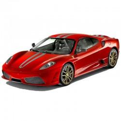 Ferrari 430 Scuderia - Owners Manual - User Manual