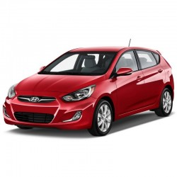 Hyundai Accent RB 1.6 GDI (2012-13) - Service Manual / Repair Manual - Wiring Diagrams