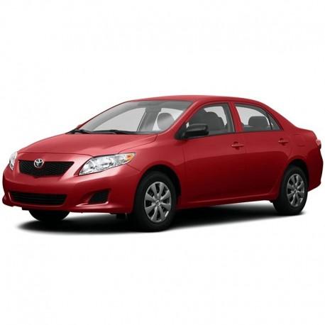 Toyota Corolla (2009-2010) - Service Manual - Wiring ...