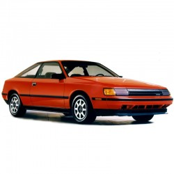 Toyota Celica (T160) - Service Manual / Repair Manual - Wiring Diagrams