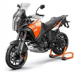 KTM 1290 Super Adventure S (2017) - Service Manual / Repair Manual - Wiring Diagrams