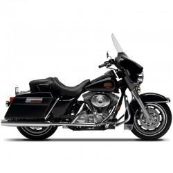 Harley Davidson FLT Models (2000) - Service Manual / Repair Manual - Wiring Diagrams