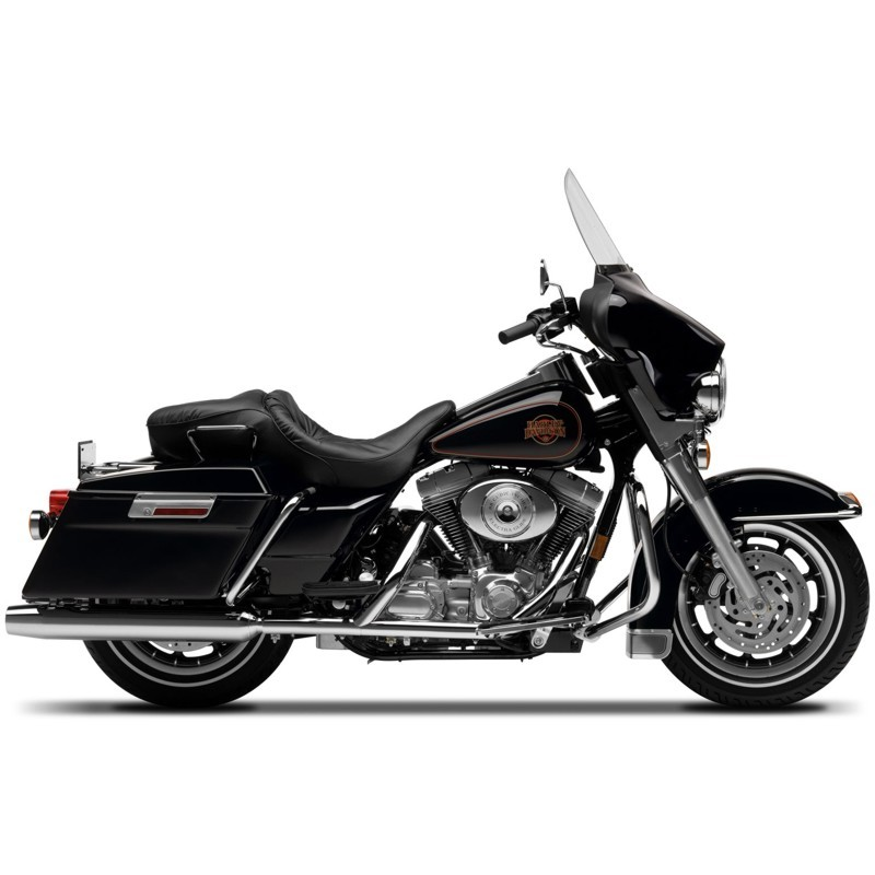 Harley Davidson Flt Models  2000