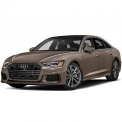 Audi A6 (2019) - Service Manual / Repair Manual - Wiring Diagrams