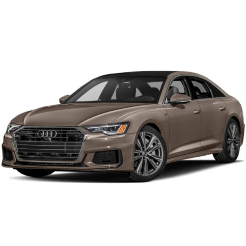 Audi A6  2019  - Service Manual    Repair Manual