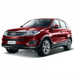 Chery Tiggo 5 (T21) - Service Manual / Repair Manual