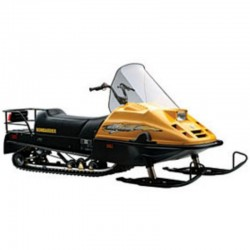 Bombardier Ski-Doo (2002) - Service Manual - Wiring Diagrams - Parts Catalogue - Owners Manual