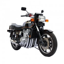 Kawasaki KZ1300 - Service Manual / Repair Manual - Wiring Diagrams - Owners Manual