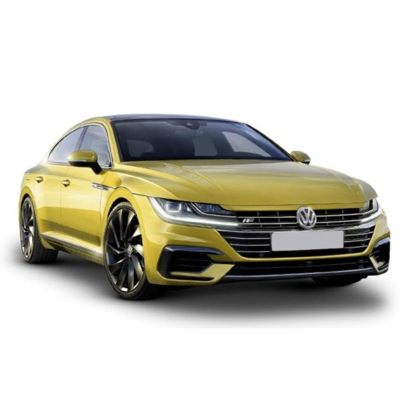Volkswagen Arteon   Repair Manual