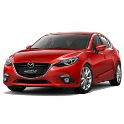 Mazda 3 (BM/BN) - Service Manual / Repair Manual - Wiring Diagrams - Owners Manual
