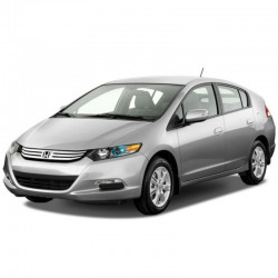 Honda Insight - Service Manual / Repair Manual - Wiring Diagrams
