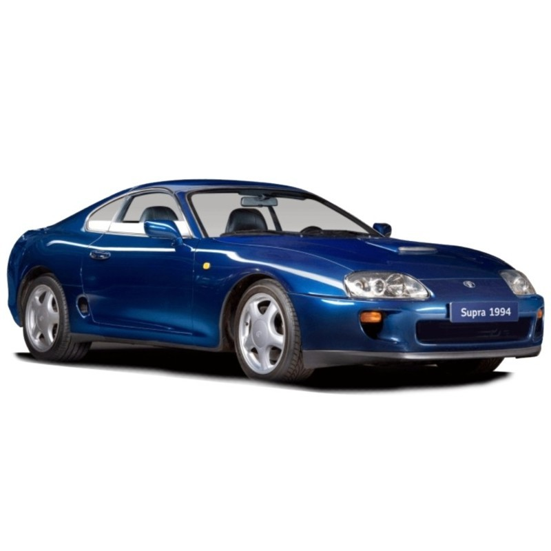 Toyota Supra  A80    Repair Manual