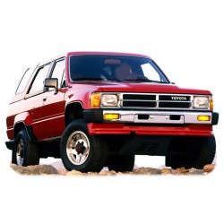 Toyota 4Runner (N60) - Service Manual / Repair Manual - Wiring Diagrams