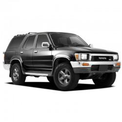 Toyota 4Runner (N120-130) - Service Manual / Repair Manual - Wiring Diagrams