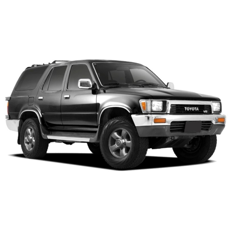 Toyota 4runner  N120-130  - Service Manual    Repair Manual