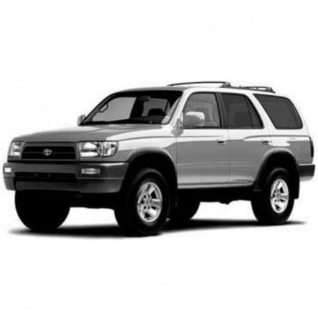Toyota 4Runner (N-180) - Service Manual / Repair Manual - Wiring Diagrams