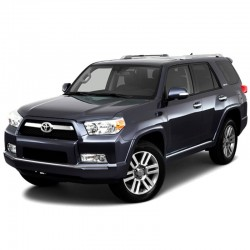 Toyota 4Runner (N280) - Service Manual - Wiring Diagrams - Owners Manual
