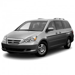 Honda Odyssey - Service Manual / Repair Manual - Wiring Diagrams - Owners Manual