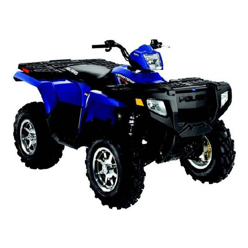 Polaris Sportsman 500 (2009) - Service Manual, Repair ...