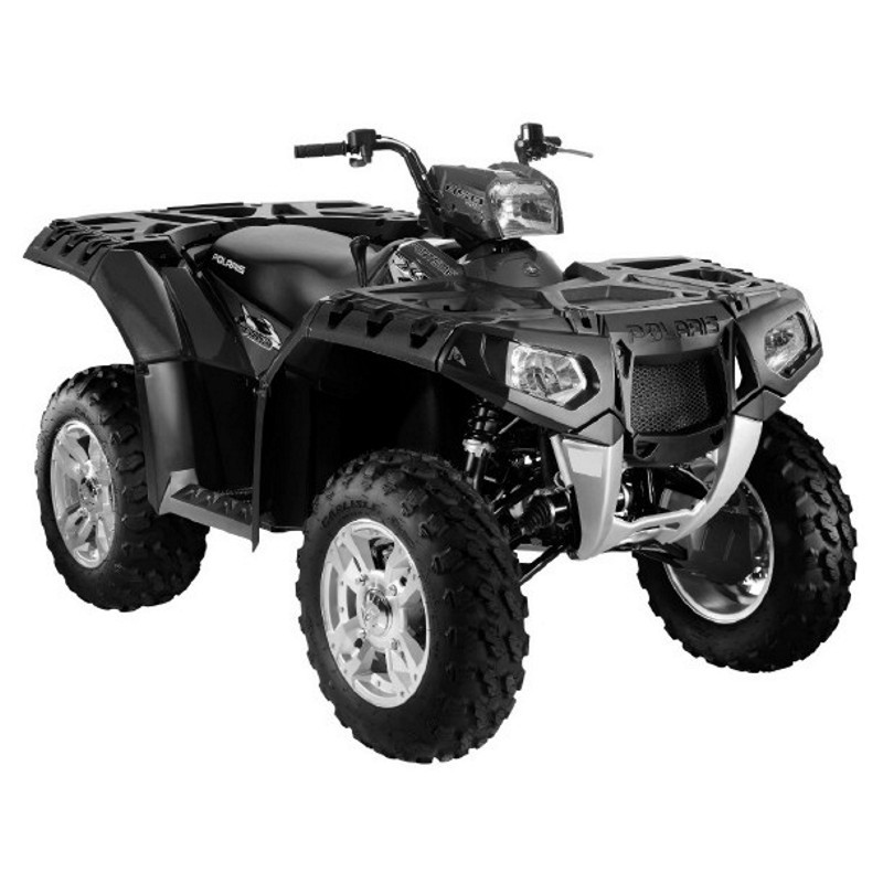 Polaris Sportsman 850  2009