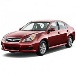 Subaru Legacy & Outback (2012) - Service Manual / Repair Manual - Wiring Diagrams