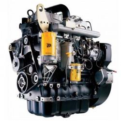 JCB 444 Mechanical Engine - Service Manual / Repair Manual