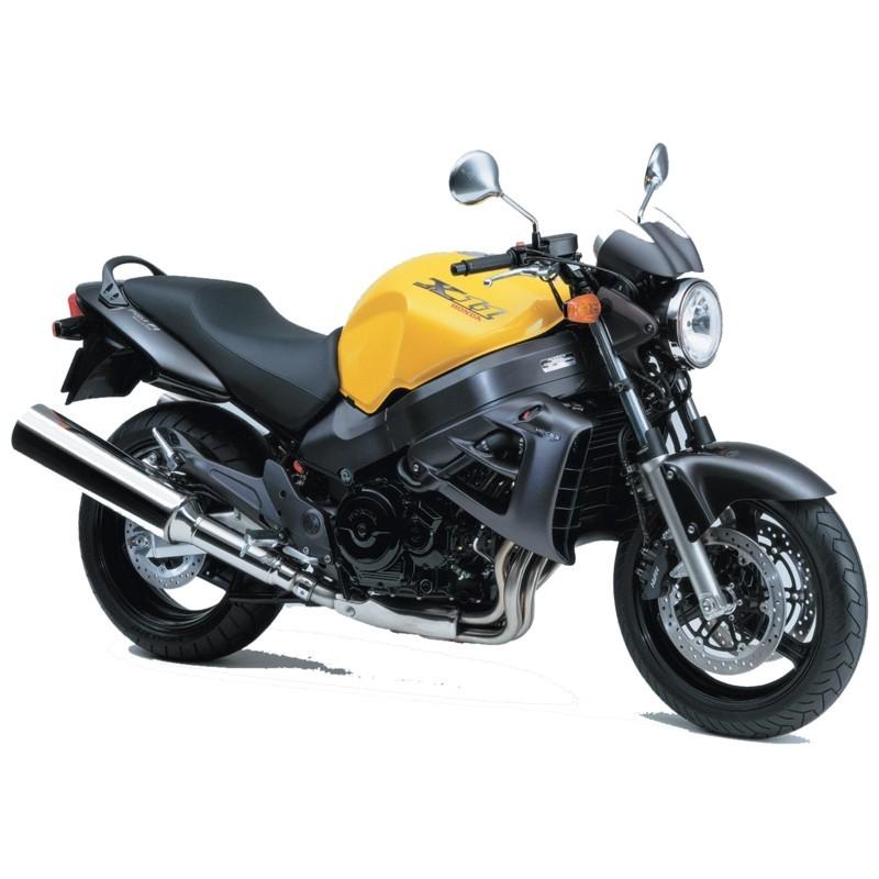 Honda X11 (CB1100SF) - Service Manual, Repair Manual ...