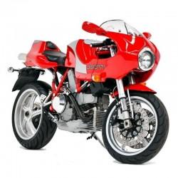 Ducati MH900 Evoluzione - Manuel de Reparation, D'atelier - Reparaturanleitung, Werkstatthandbuch
