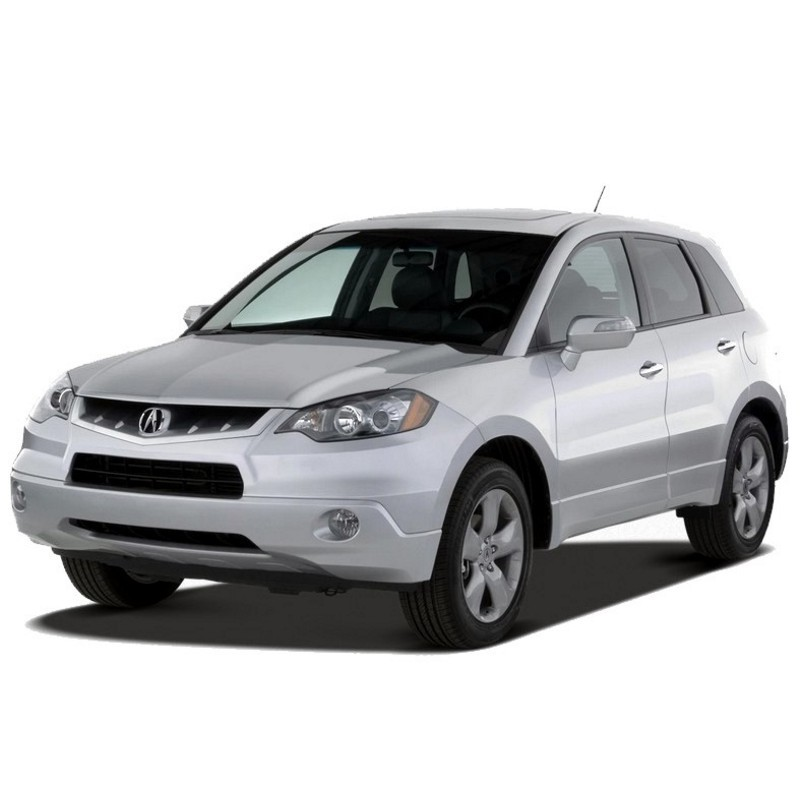 Acura Rdx  Tb1  - Service Manual    Repair Manual