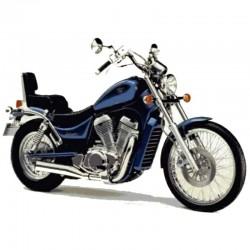 Suzuki VS600GL - Service Manual / Repair Manual - Wiring Diagrams - Parts Catalogue