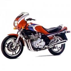 Yamaha XJ900 - Manuale di Officina / Manuale di Riparazione - Schemi Elettrici