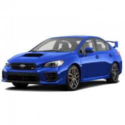 Subaru Impreza WRX (2020) - Service Manual - Owners Manual - Wiring Diagrams