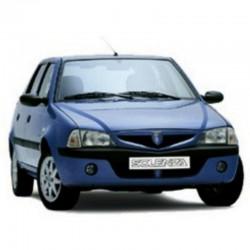 Dacia Solenza - Service Manual / Repair Manual - Wiring Diagrams