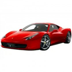 Ferrari 458 Italia - Service Manual - Wiring Diagrams - Owners Manual