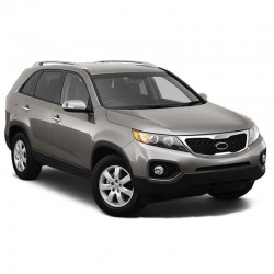 Kia Sorento (XM) - Service Manual / Repair Manual