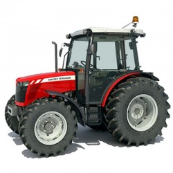 Massey Ferguson Tractor MF 3600 Series - Service Manual / Repair Manual