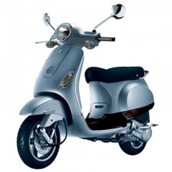 Vespa LX 4T - Service Manual / Repair Manual - Wiring Diagrams