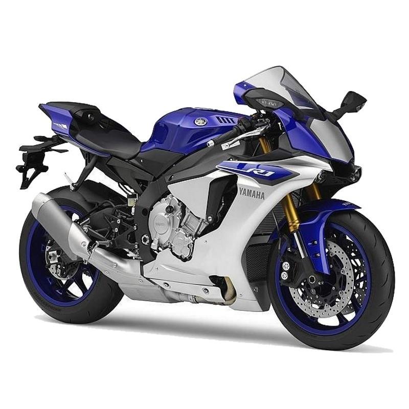 Yamaha Yzf-r1  Yzf-r1m  2015    Repair