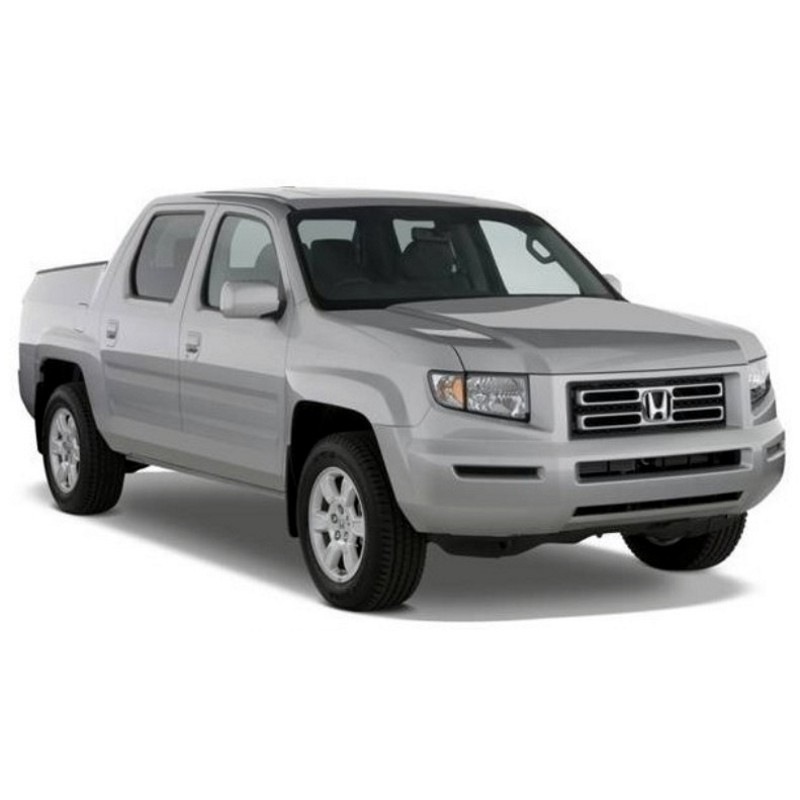 Honda Ridgeline - Service Manual    Repair Manual