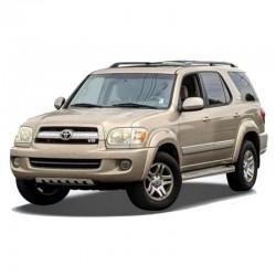 Toyota Sequoia  - Service Manual / Repair Manual