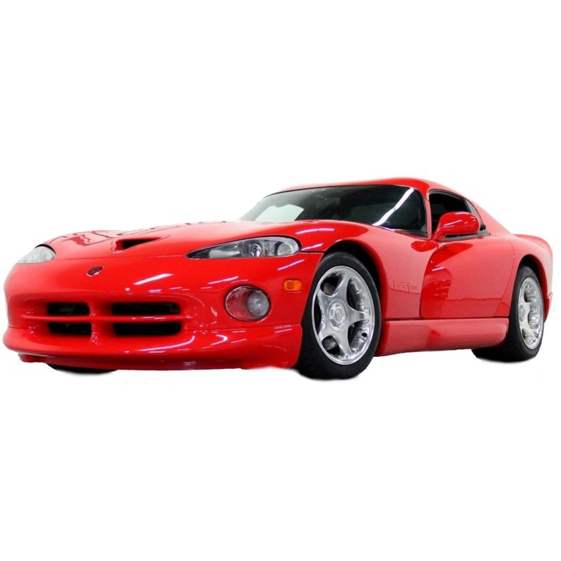 Dodge Viper Sr - Service Manual    Repair Manual
