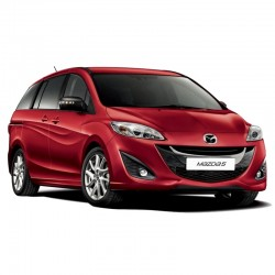 Mazda 5 (2010) - Service Manual / Repair Manual - Wiring Diagrams - Owners Manual
