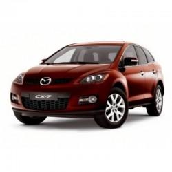 Mazda CX-7 - Service Manual / Repair Manual - Wiring Diagrams - Owners Manual