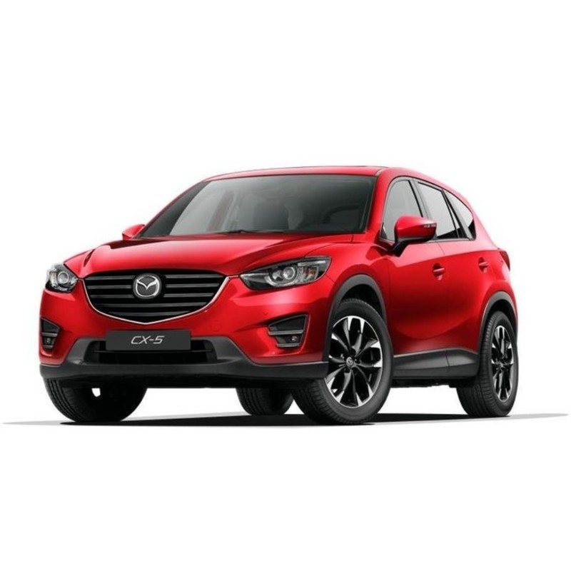 Mazda Cx-5 - Service Manual    Repair Manual - Wiring Diagrams