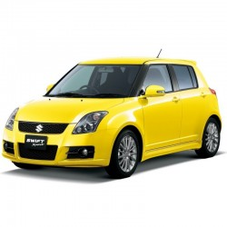 Suzuki Swift Sport (RS416)  - Service Manual / Repair Manual - Wiring Diagrams