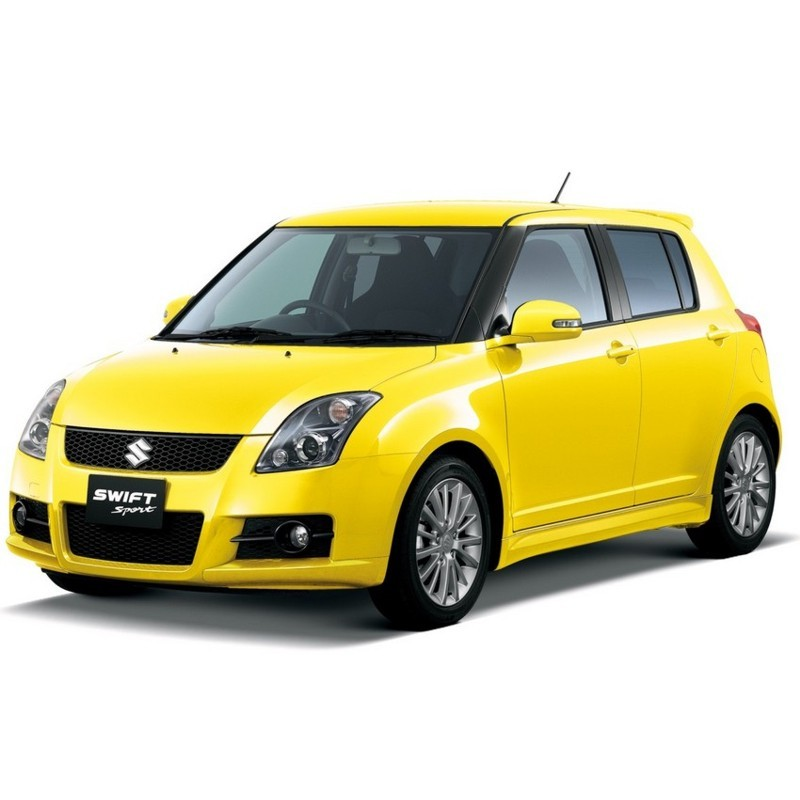 Suzuki Swift Sport  Rs416    Repair