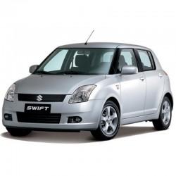 Suzuki Swift (RS413-RS415) - Service Manual - Manuel de Reparation - Werkstatthandbuch - Reparacion